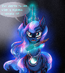 Princess Luna's Best Revenge [WARNING! Blood!]