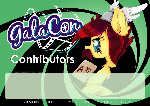 Galacon 2017 Ticket - Contributor