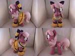 MLP Cheerilee Plush (commission)