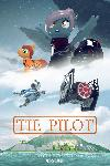 Tie pilot (animation poster)