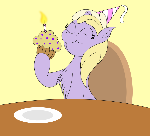 Dinky's Birthday Bash