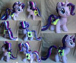 Starlight Glimmer ( second look )