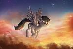 Commission - Loose flight