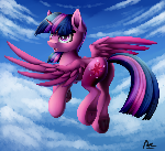 (Comm) Twilight Sparkle