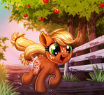 Applejack Appreciation Day 2018