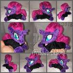 MLP 6 inch mini apologetic Tempest .:Commission:.