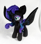 Little Nightmare Moon Plushie