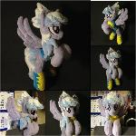 Plushie Cloud Chaser