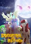 Equestria and Beyond: Cover