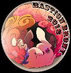 Badge Bastion Brony 2018