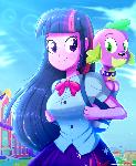 .:Human Pony:. (redraw)