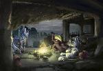 A Campfire Night