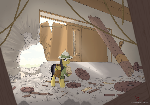 #3: Inside the temple
