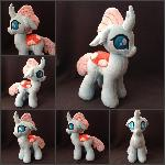 Plushie Ocellus The Changeling (8 season)