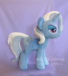 Trixie Lulamoon Large Plush