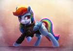 The Most Awesomest Pony