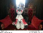 Sombra-Throne