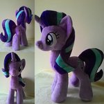 MLP plush - Starlight Glimmer