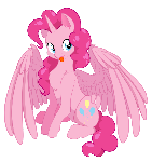 Pinkiecorn! (READ DESCRIPTION)