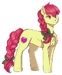 Adult Applebloom