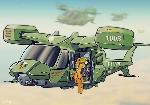 AJ Airborne