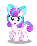 Filly Flurry Heart