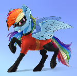 The Incredible Dashie