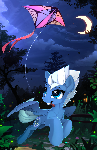 Night Glider (Patreon reward)