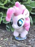 Tiny Pinkie Pie for Bronycon