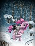 Shattered Ice cover art