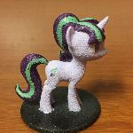 Starlight Glimmer Miniature
