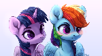 Twilight x Dash