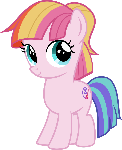 MLP Vector - Toola Roola