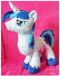 Shining Armor Plush