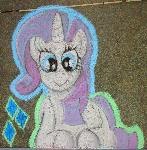 Chalk Rarity