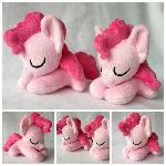 Plushie Tiny Pinkie Pie