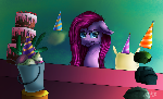 Pinkie's Pity Party || Scene Recreate | Read Desc