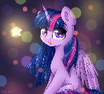 [ + Video ] Twilight Sparkle