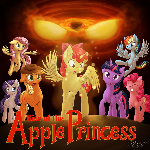 Rise of the Apple Princess
