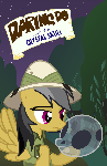 Daring Do and the Crystal Skull