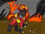 Burnice the Pyro