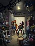 (com) Clutter
