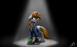 LittlePip in the dark
