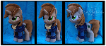 Littlepip Custom Plush