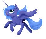 Luna Lineless