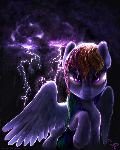 Rainbow Dash Portrait