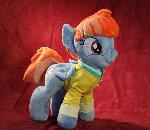 Windy Whistles Plush