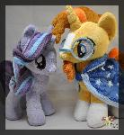 Starlight and Sunburst