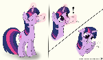 Twilight's Drinking Problem