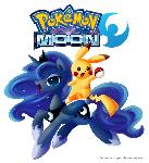 Pokemon Luna version